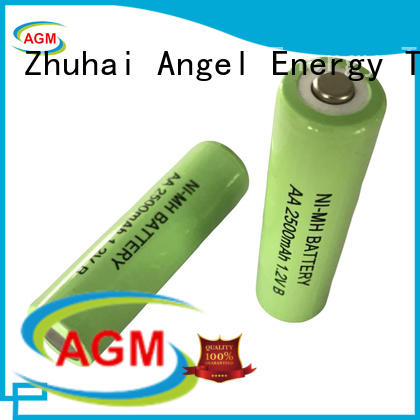 agm ni mh aaa rechargeable batteries manufacturer for consumer electronicals AGM lithium battery
