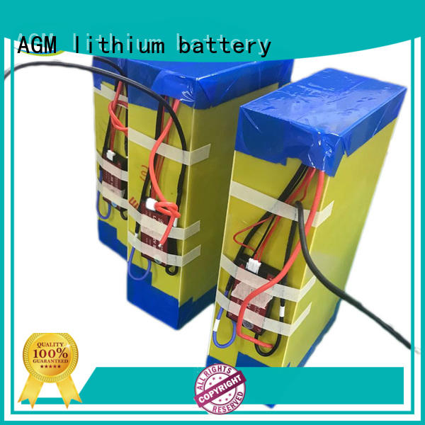 AGM lithium battery lithium battery pack online