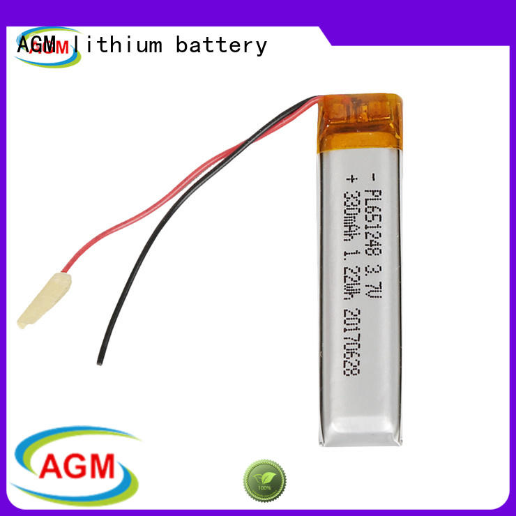 AGM lithium battery oem lithium polymer battery manufacturer agm for phone battery