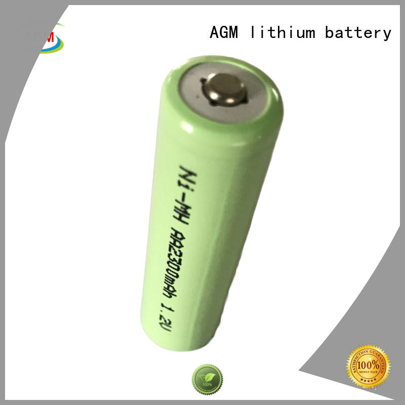 rechargeable nimh rechargeable battery manufacturer for remote control toy