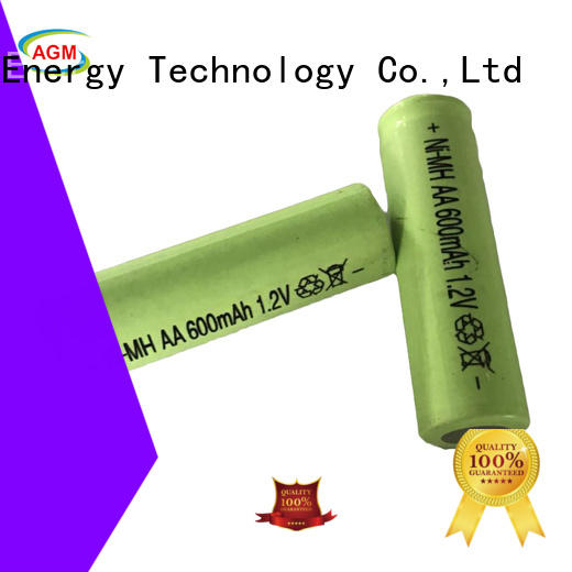 flat low self discharge nimh cells manufacturer for remote control toy