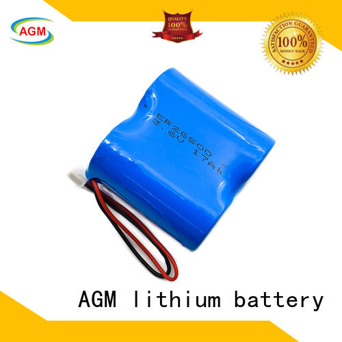 AGM lithium battery professional lithium thionyl chloride battery agm for professional electronics