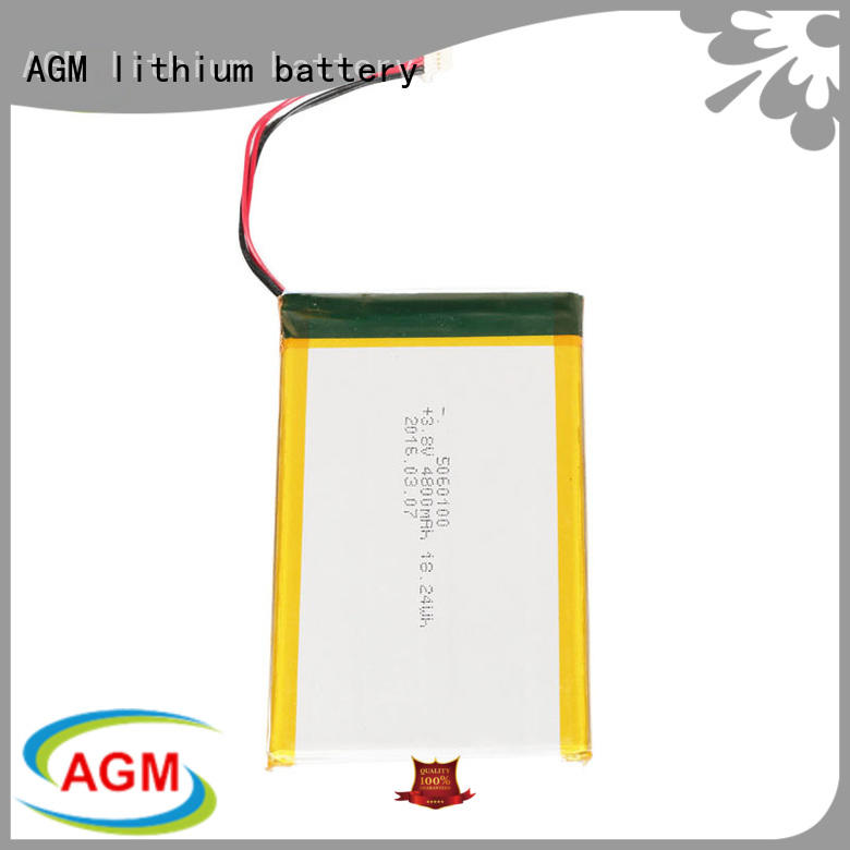 bluetooth 3s lipo battery supplier for gps