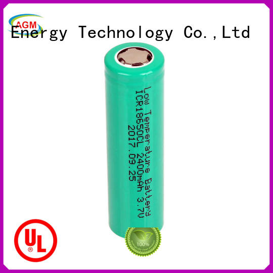 18650 lithium battery hot sale for led lighting AGM lithium battery