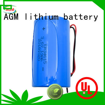 er14505 agm for professional electronics AGM lithium battery