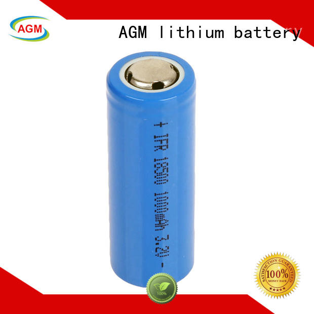 AGM lithium battery mah lifepo4 bms supplier for sale