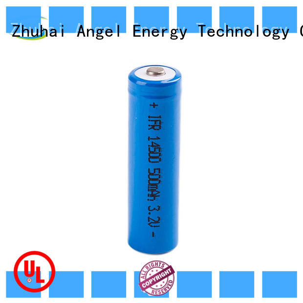 AGM lithium battery odm ifr 14500 battery power tools for flashlight