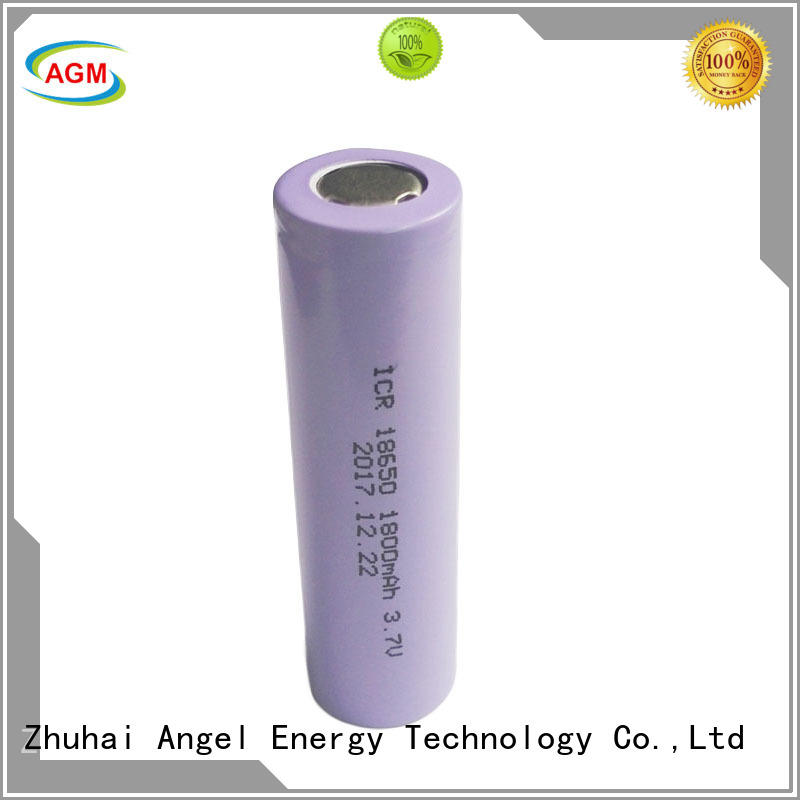 wholesale lithium 18650 supply for led lighting