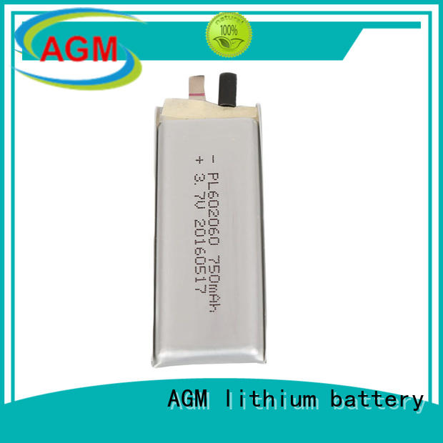 agm lithium polymer battery manufacturer mah for gps AGM lithium battery
