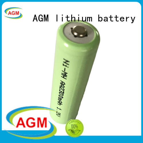 agm batterie nimh mah for remote control toy AGM lithium battery