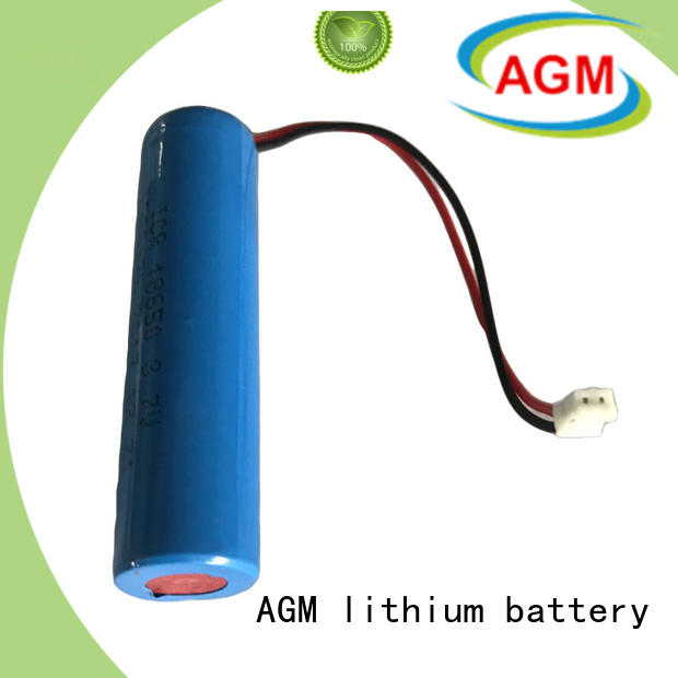 icr icr18650 battery manufacturer for solar products AGM lithium battery