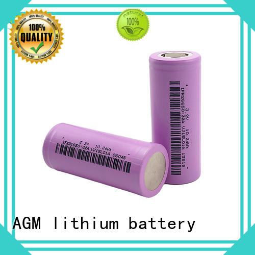 AGM lithium battery odm lifepo4 battery pack supplier for e scooter
