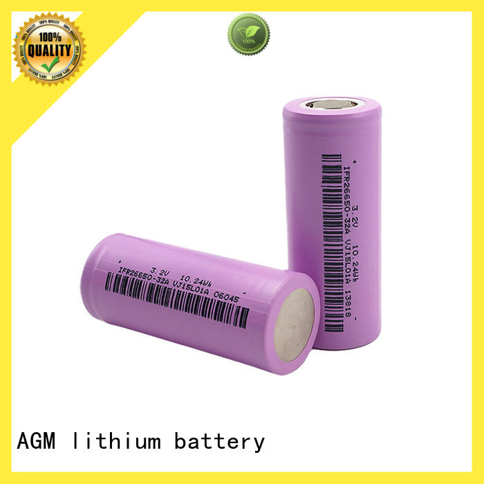 AGM lithium battery oem lifepo4 car battery mah for e scooter