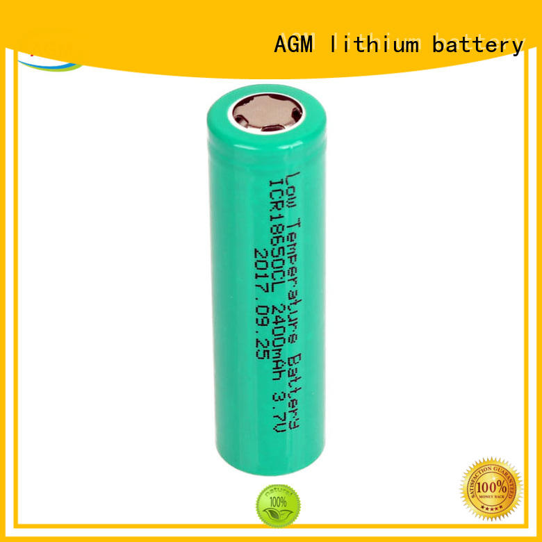 18650 aa 37v AGM lithium battery Brand 18650 battery capacity