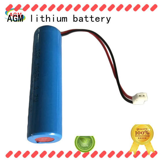 mah 18650 li ion battery with charger for solar products