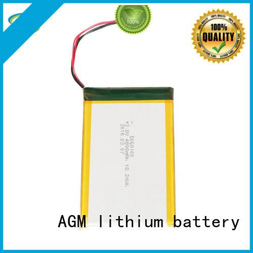 38v battery best 3s lipo battery 37v AGM lithium battery Brand