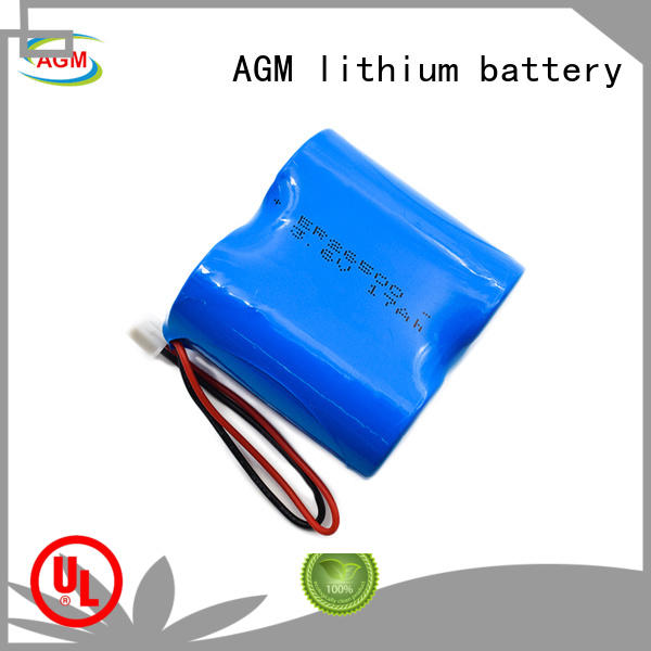 AGM lithium battery high-quality er26500 supply for military