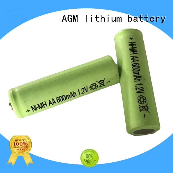 rechargeable nimh rechargeable battery supplier for remote control toy
