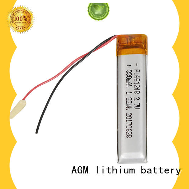 agm 3s lipo battery online for gps