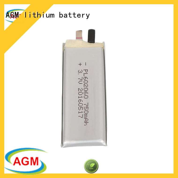 AGM lithium battery rechargeable lithium polymer battery mobile phones mah for phone battery