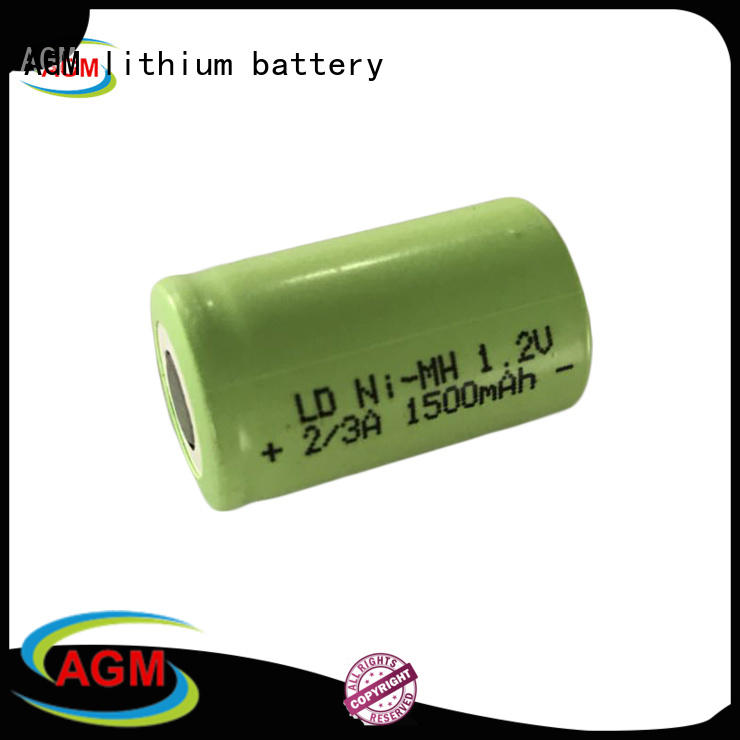 ni mh aaa rechargeable batteries agm for remote control toy AGM lithium battery