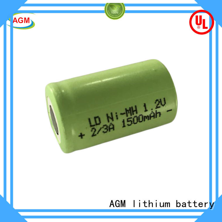 agm batterie nimh high quality for power tools AGM lithium battery