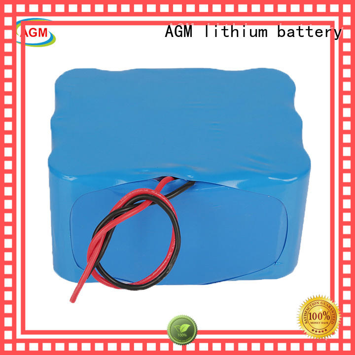 li ion 12v lithium ion battery pack icr for laptop AGM lithium battery
