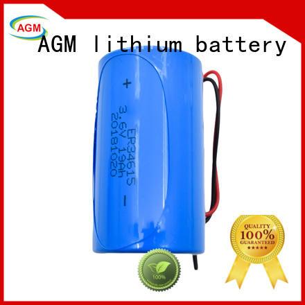 er14505 agm for utility meter AGM lithium battery