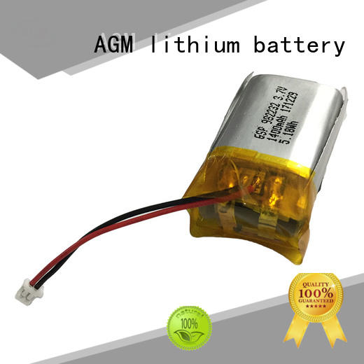 3s lipo battery agm for phone battery AGM lithium battery