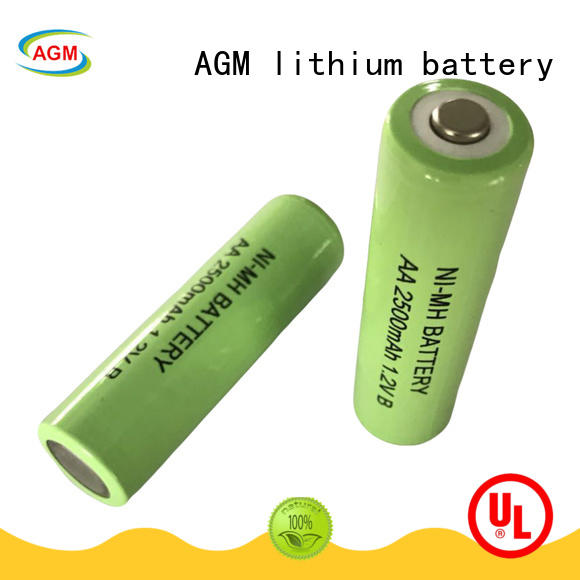 AGM lithium battery agm nimh rechargeable battery supplier for power tools