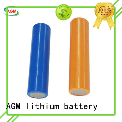 AGM lithium battery Brand low battery icr 18650 aa