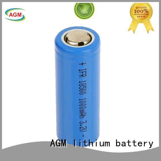 AGM lithium battery oem ifr 14500 battery supplier for e scooter