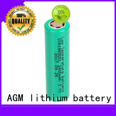 icr 18650 lithium ion battery mah for led lighting AGM lithium battery
