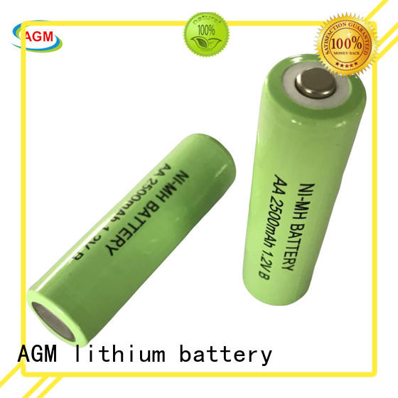 AGM lithium battery nimh cells supplier for power tools
