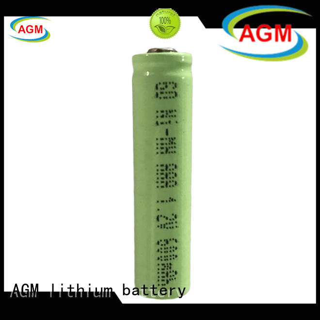 AGM lithium battery batterie nimh supplier for consumer electronicals