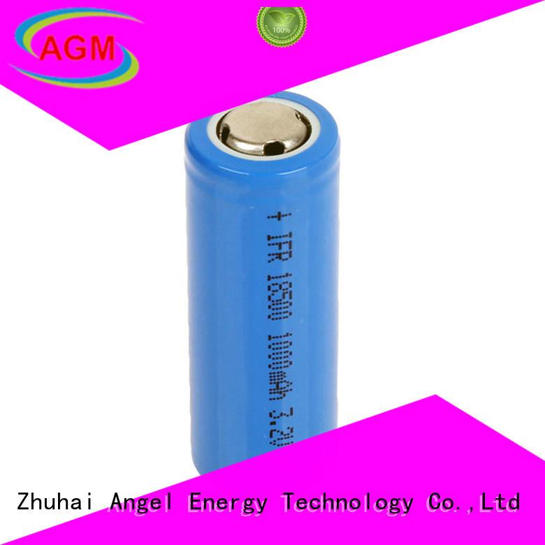 oem lifepo4 car battery online for flashlight