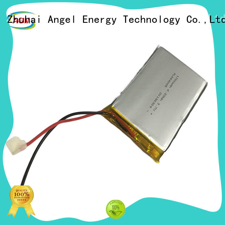 3.7 v lipo battery supplier for phone battery AGM lithium battery