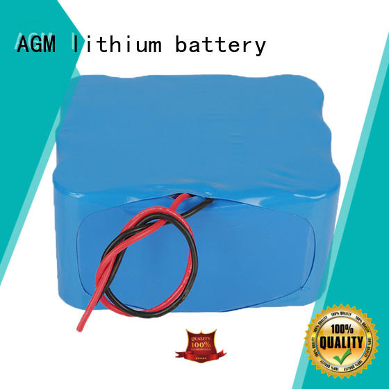 AGM lithium battery lipo lithium battery pack manufacturer for sale