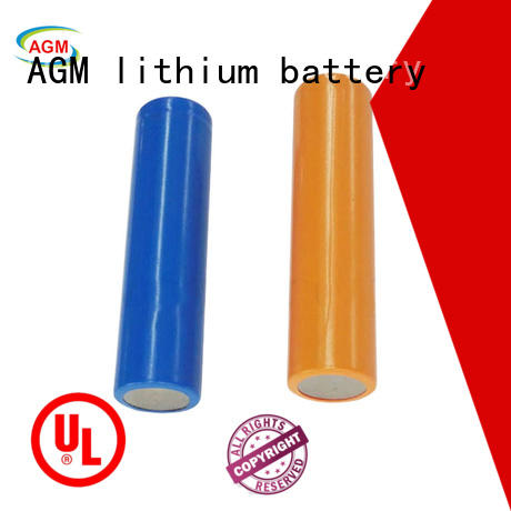 battery type 18650 mah for sale AGM lithium battery