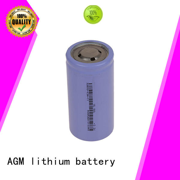 AGM lithium battery new ifr 26650 battery power tools for e scooter