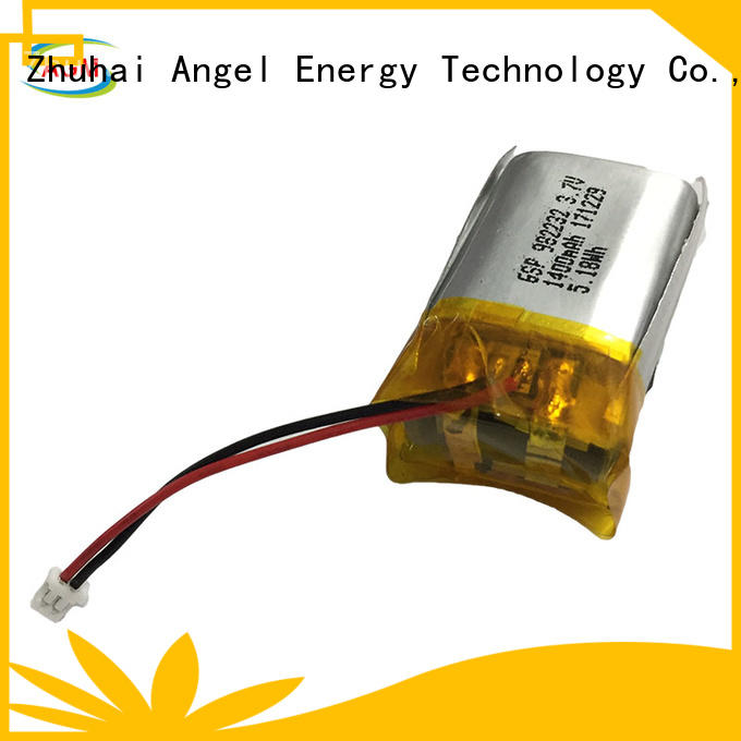AGM lithium battery lithium polymer battery with pcb for pad