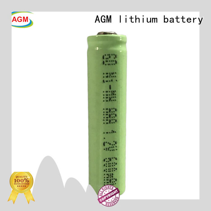 flat low self discharge ni mh battery aaa manufacturer for power tools