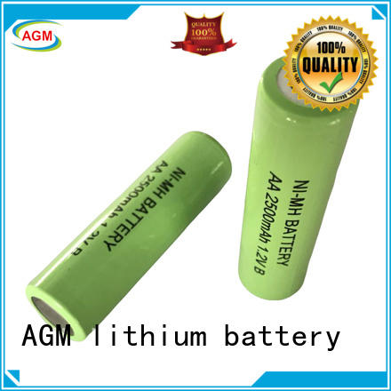 AGM lithium battery agm ni mh aaa rechargeable batteries online for customer product