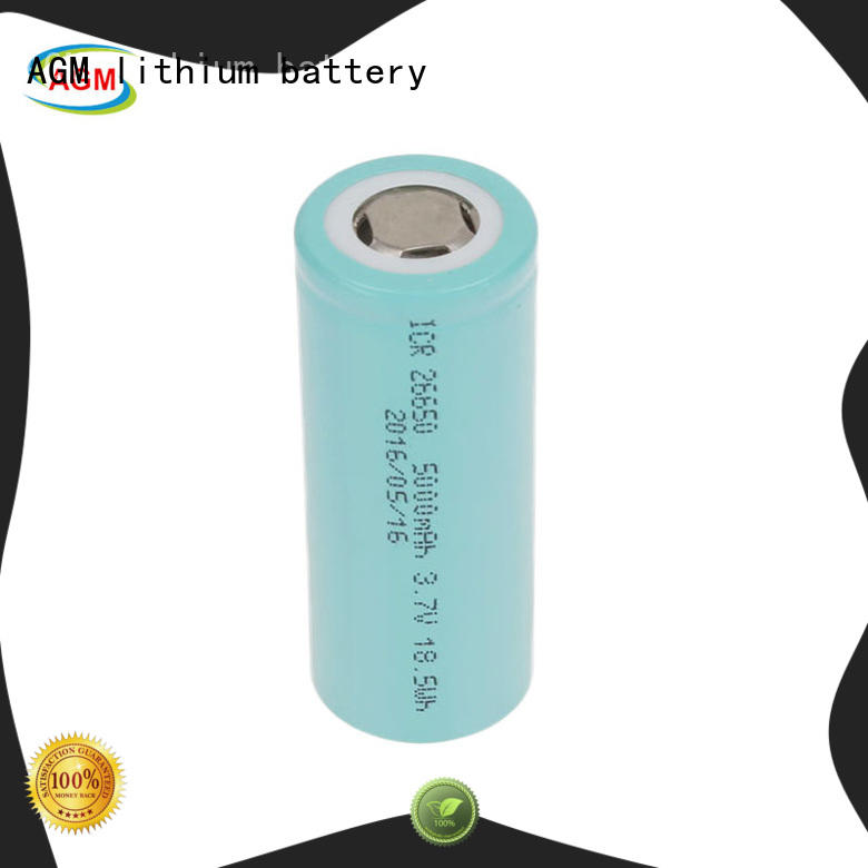 mah 18650 battery cell with pcm for sale AGM lithium battery