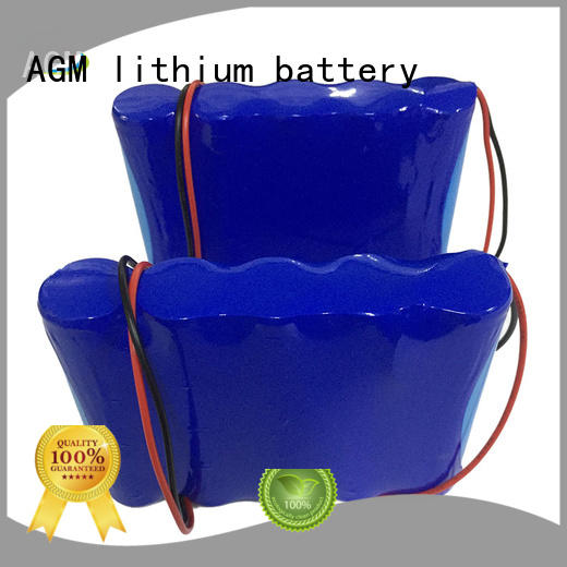 lipo lithium battery pack supplier
