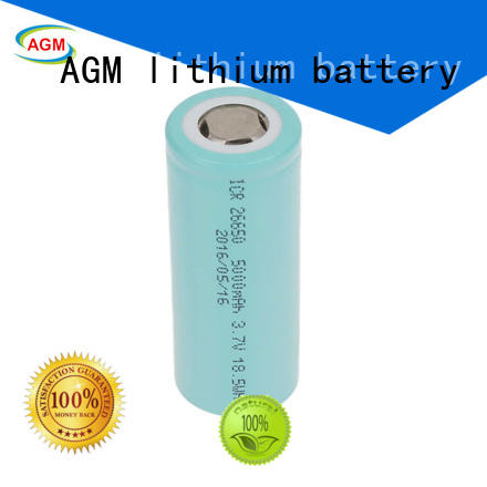 mah 26650 battery with charger for solar products