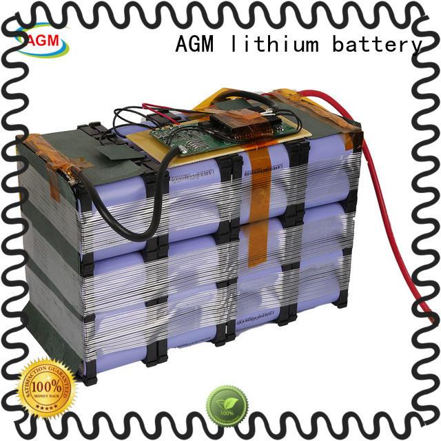 36v lithium battery li ion AGM lithium battery