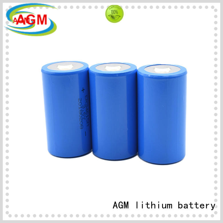 agm er34615 agm for gps tracking systems AGM lithium battery