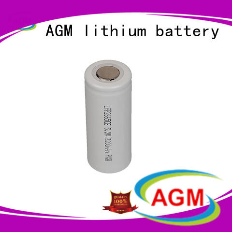 AGM lithium battery phosphate lifepo4 bms supplier for sale