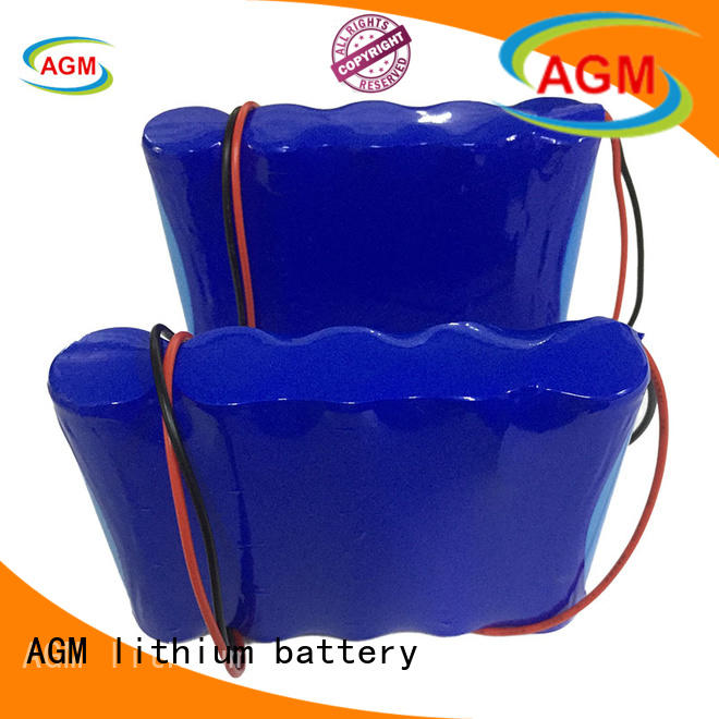 agm lithium battery pack icr AGM lithium battery